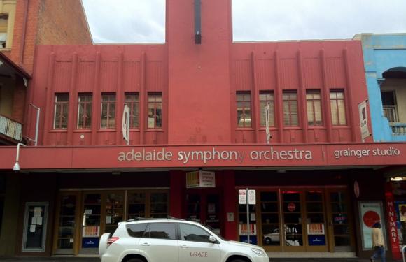 Dukungan Kedua Adelaide Untuk Ambon Kota Musik Dunia