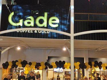 The Gade Coffee & Gold, Cara Pegadaian Dekati Milenial