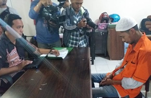 Bunuh Istrinya, Zulfikar Bakal Dijerat Pasal Berlapis