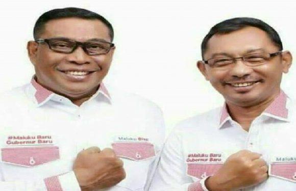 Empat Program Prioritas Murad-Orno Untuk Maluku