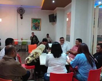 Murad Jamin Jokowi Turun Berkampanye di Maluku