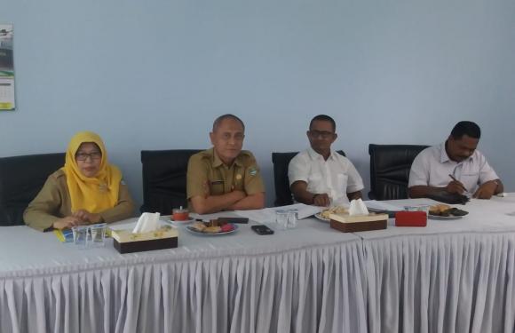 Revisi Perda Retribusi TPI, Pansus Sambangi Tangerang