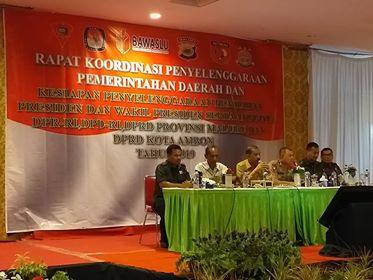 Rtrw Diajak Berperan Sukseskan Pemilu 2019