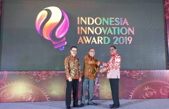 Award Khusus di IIA 2019, Jadi Pemicu Terus Berinovasi