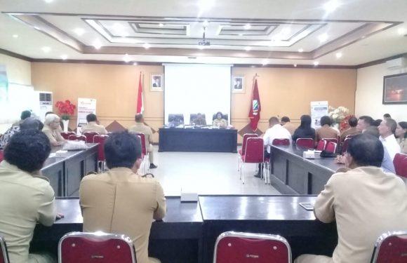 Diawali FGD, Dokumen IPLH Kota Ambon Bakal Dirumuskan