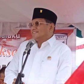 DPRD Maluku Dukung Program Gubernur-Wagub