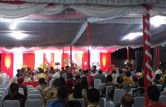 Gubernur Terpilih Jamu Kepala BNPB & Bupati/Walikota