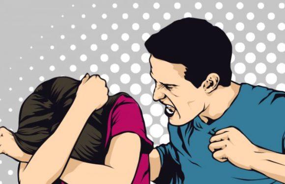 Suami Aniaya Istri Hingga Tewas, Anak Saksinya