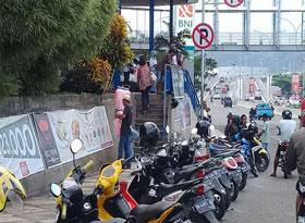 Hambat Investasi, Walikota Minta Hapus Marka Parkir MCM