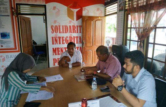 Penyelenggara Pemilu Diduga Terlibat Pergeseran Suara PKS di Saleman
