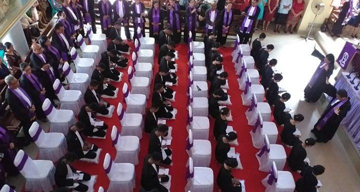Sidi, Warga GPM Dihimbau Hindari Pesta, Utamakan Ugahari