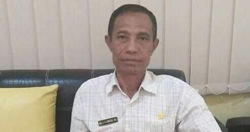 Kadis PK Buru: Mutasi Guru Tak Ada Hubungan Dengan Pileg.