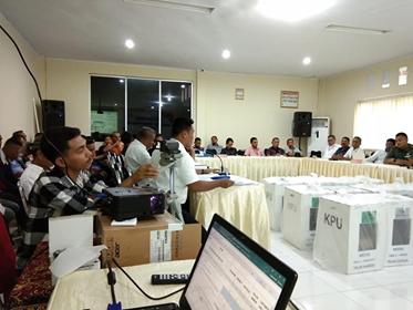 Menuju Karpan, RR & Demokrat Jawara di Teluk Ambon & Leitisel