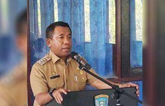 """""""Diperintah"""" Gubernur, RU Ganti Sam Ketua Pertina Maluku"""