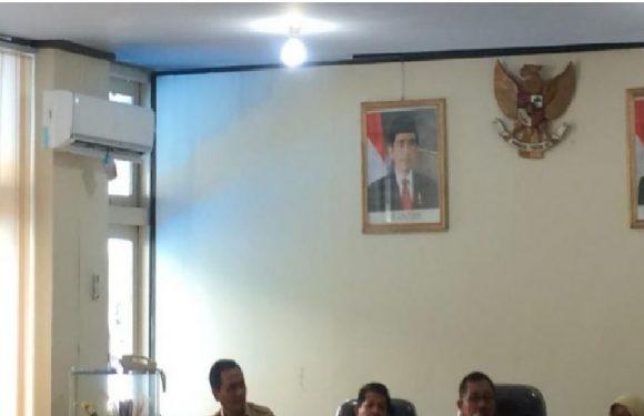 Kunjungi RSUD dr Haulussy, Wagub Minta File Pendapatan
