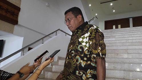 Huwae Sebut RSUD dr Haulussy Lalai Lakukan Akreditasi