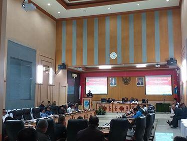 25 Rekomendasi DPRD Bakal Ditindaklanjuti Walikota