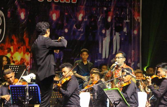 Jadi Kota Musik, Ambon Merepresentasi Budaya Bermusik & Kearifan Lokal