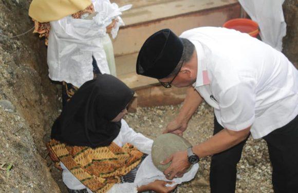 Gubernur: Jadikan Masjid Pusat Pengembangan Misi & Dakwah Damai