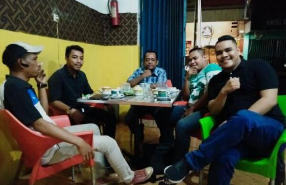 OKP Maluku Dukung Gerry Hukubun Dubes RI