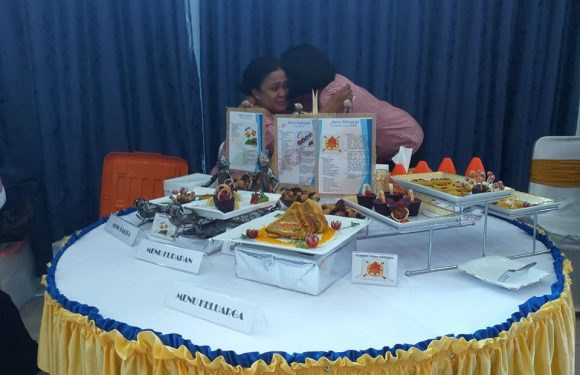 Baguala Borong Juara B2SA & Lomaser Ikan Tingkat Kota
