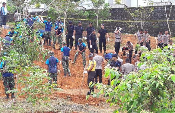 151 Personil TNI/Polri Bakti di IAIN Ambon
