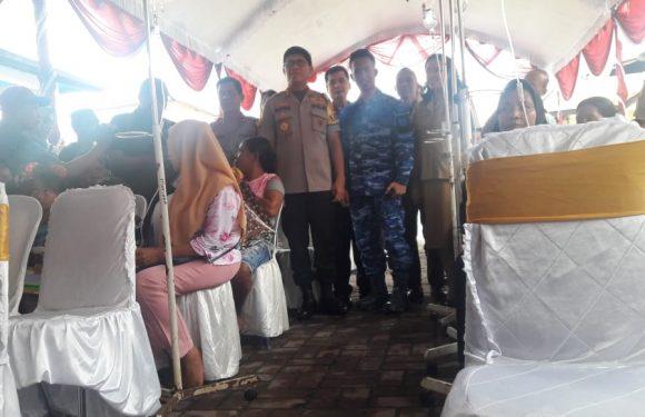 6 Dokter Makassar Didatangkan Operasi Bibir Sumbing Gratis