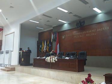 Pemprov Maluku Subsidi 1.272 Calon Jemaah Haji