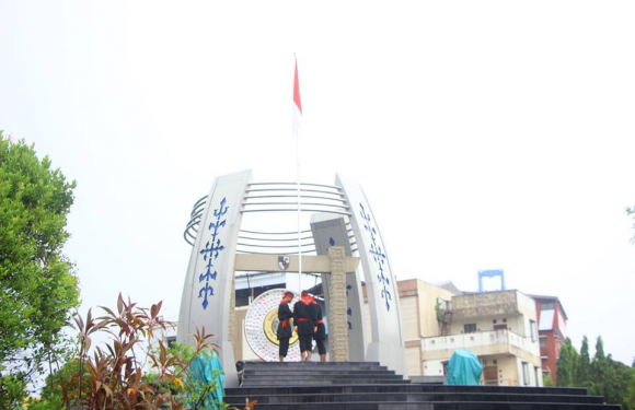 Alasan Gong Perdamaian Jadi Lokasi Peringatan Hari Pancasila