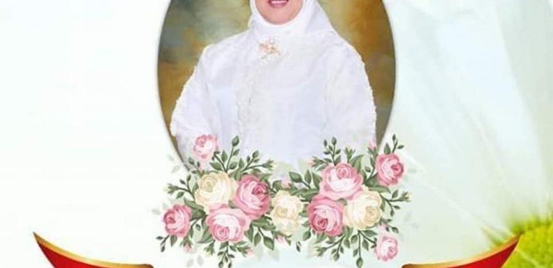 Jenazah Ibu Iffah Syarif Bakal Dimakamkan di TPU Kebun Cengkeh