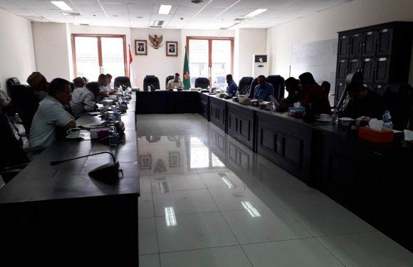 DPRD Maluku Bakal Keluarkan Rekomendasi Terkait Subsidi KMP