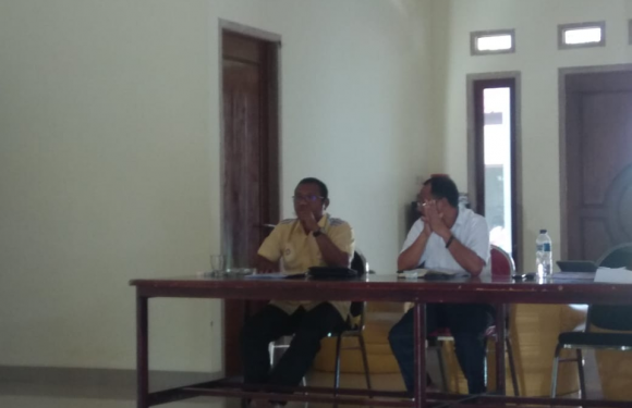 Petrusz-Maupiku Gagal, Pengurus Golkar MBD Desak DPD I Buat Musdalub