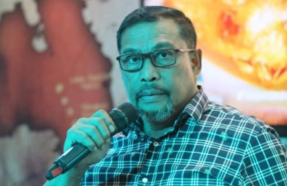 Gubernur: Jangan Bandingkan Maluku Dengan NTT, Manado & Bali