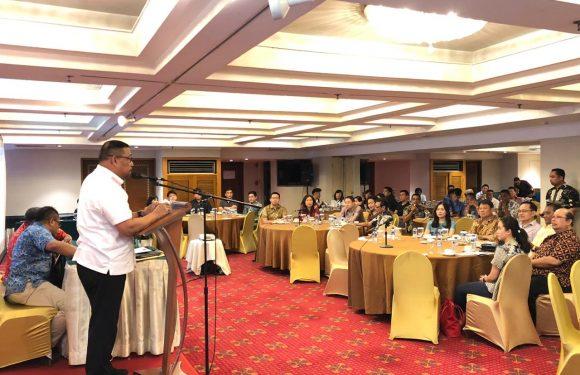 Tertibkan Sektor Perikanan Maluku, Gubernur Kumpul 269 Perusahaan