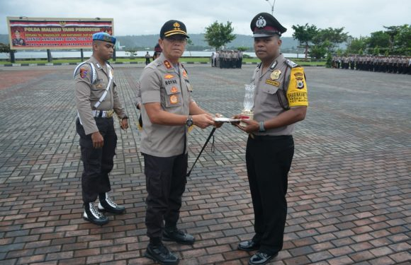 Ukir Prestasi, Bripka Serhalawan Ikuti Jejak Hurulean & Tuhuteru