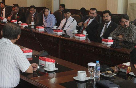 Diplomat Afghanistan Puji Musik Jadi Perekat Toleransi di Ambon