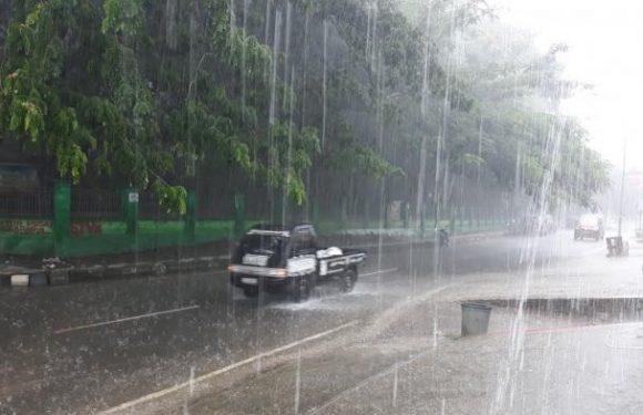 Curah Hujan Tinggi, BPBD Ambon Siaga
