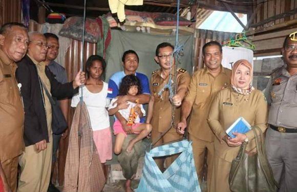 Kunjungi Janes di Gubuknya, Wagub: Pemda Siap Bantu