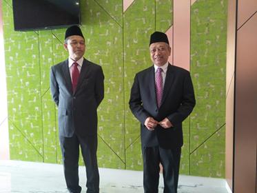 Lima Tugas Kepala KPw BI Maluku Baru