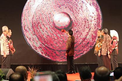 Mendagri Minta Pemkot Dukung Ketuntasan RPJMN 2014-2019