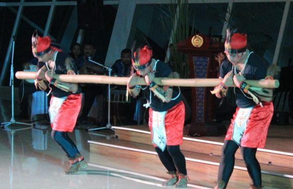Ambon Night Festival, Pertunjukan yang Meyakinkan