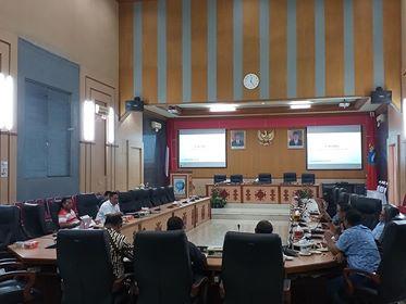 Integrasikan Software, PR Terberat Wujudkan Ambon Smart City