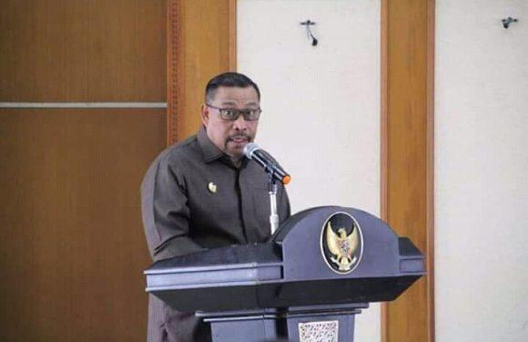 Bangun Fasilitas Air Bersih, Gubernur Akan Gandeng Kementerian ESDM