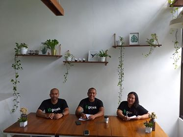 Gojek; Logo Baru, Semangat Baru Merajut Nusantara