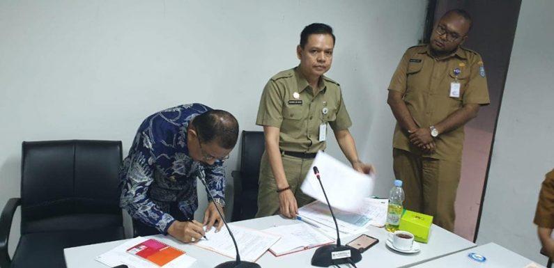 Kerjasama Ambon-Vlissingen Didukung Penuh Pempus