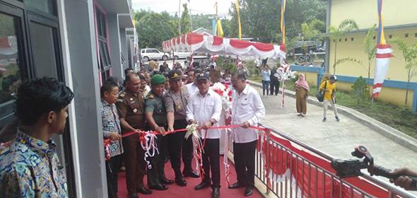 Rusunawa ASN Nania, Implementasi Program Jokowi-JK