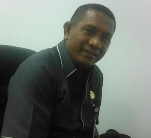 11 September, Pelantikan Anggota DPRD Kota Ambon