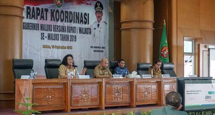 Implementasi JKN-KIS Dalam RPJMD Maluku