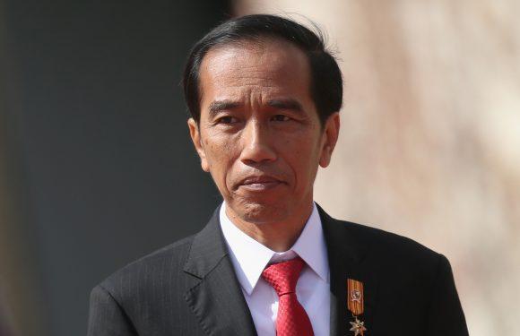 Kunker ke Maluku, Presiden Dijadwalkan Menginap