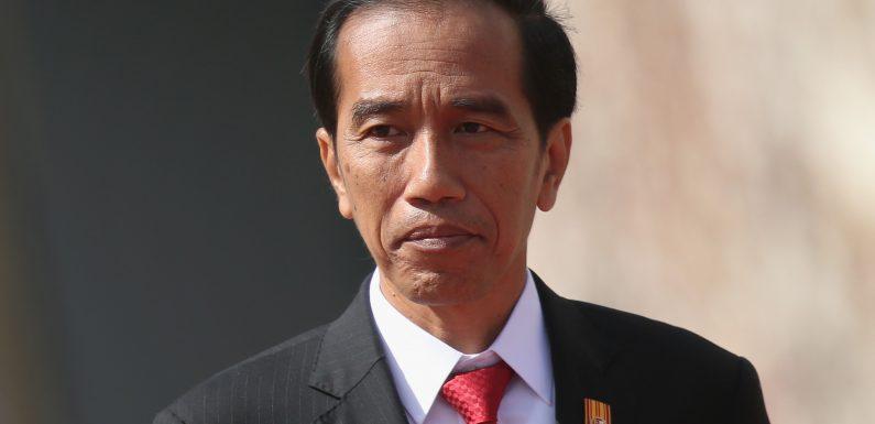 Presiden Instruksikan Penanganan Segera Korban Gempa Ambon